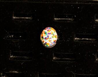 Sprinkle Ring