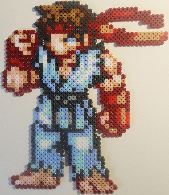 Ryu Bead Sprite