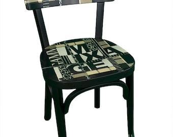 B03 - Bistro chair