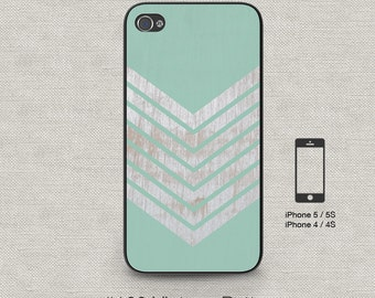 Cell Phone Case Iphone 5 / 5S / 5C 4 / 4S Samsung Galaxy S3 / S4 -Vintage Pattern Design Number 132