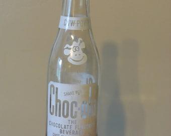 Choc-ola Bottle