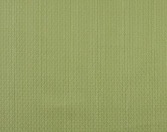 Lime Green Striped, Indoor And Outdoor Multipurpose And Upholstery Fabric By The Yard