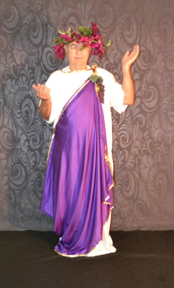 Dionysus Costume - Bing images