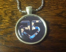 R5 Necklace