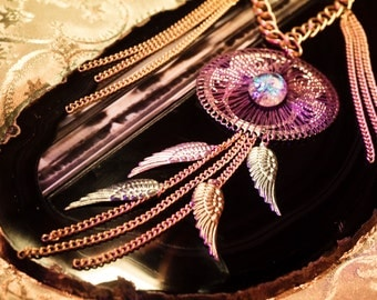 Gypsy Dreams Necklace