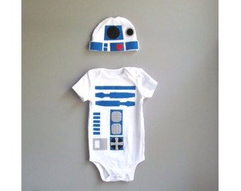 Baby Boy Clothes, Star Baby Bodysuit, Robot Baby Clothes, Funny Wars, Baby Gift, Baby Geekery, Nerd Creeper, Funny Baby Costume, Under 50,