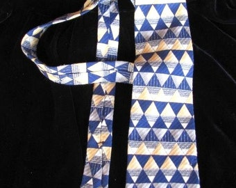 Paul Fredericks - Italian silk hand tailored tie