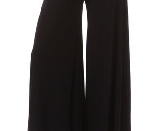 Quality Travelers,Ballroom,Dance, Hip Hop,Yoga Gaucho Pants. M,L,XL,2XL,3XL. Boho,Holiday,Fun,Work