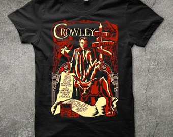 Crowley Woodcut Shirt