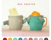 Mug Sweater, Choose your color