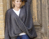 Simply Elegant Sweater- Your choice of colour