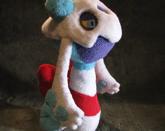 Froslass Pokemon Plush