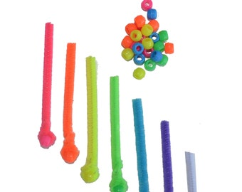solar system beads pipe cleaner - photo #15
