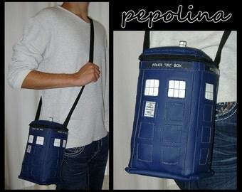 TARDIS Bag Doctor Who