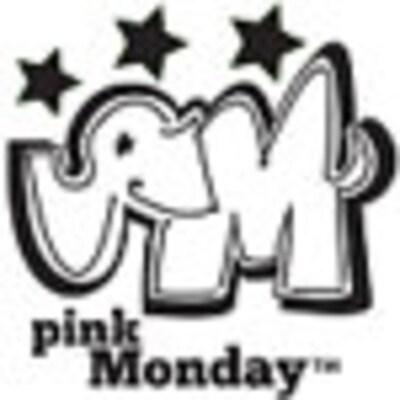 pinkMonday