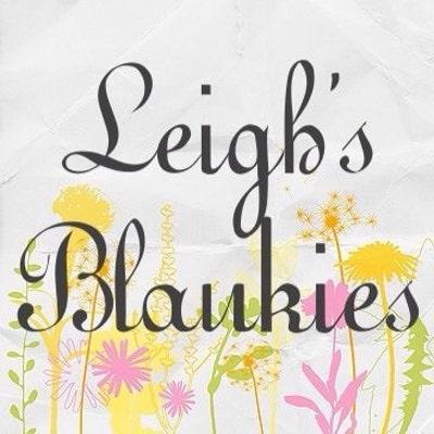 leighsblankies