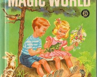 This Magic World - Cynthia Iliff Koehler - 1959 - Vintage Book