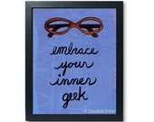 Embrace Your Inner Geek a...