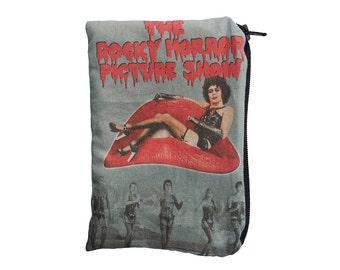 Rocky Horror Zipper Pouch