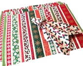 Christmas Placemat, Holiday Placemats, Placemats and Napkins,