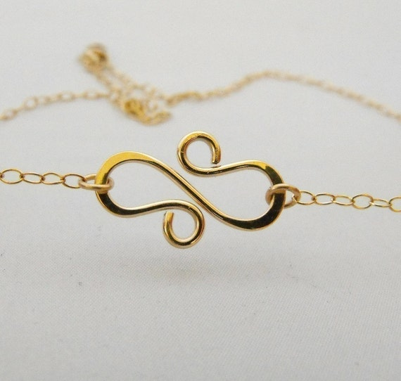 gold infinity necklace simple gold infinity choker love infinity necklace