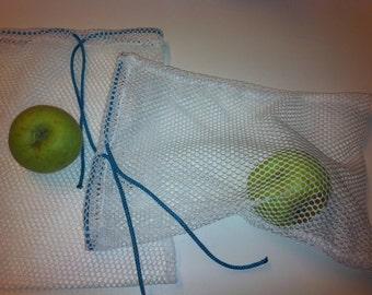 Reusable produce bag, large