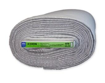 Pellon Insul Fleece Craft Fleece Insulating Batting Sewing Projects Fleece Crafts Lunch Bags Place mats Pot Holders Casserole Carrier