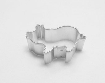 Mini Pig Cookie Cutter