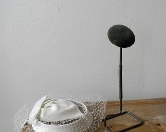 Mid Century Hat Stand