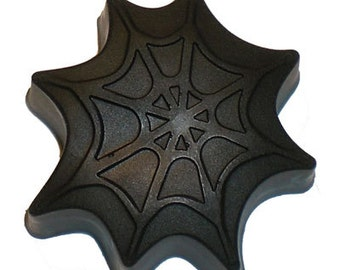 Spider Web Soap - Fall - Holiday - Halloween