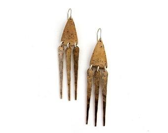 Arya earrings