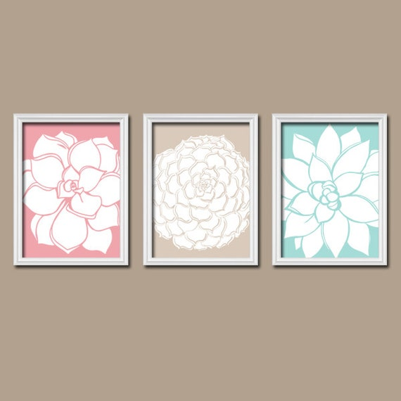 Https Etsy Com Listing 174016981 Bathroom Wall Art Prints Baby Nursery