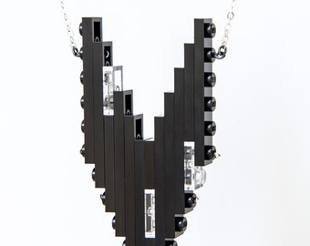 midnight hero necklace