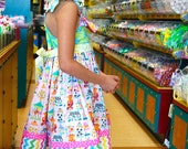 NEW Candy Shop Dress