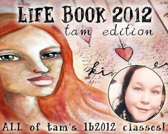 Life Book 2012 Tam Edition