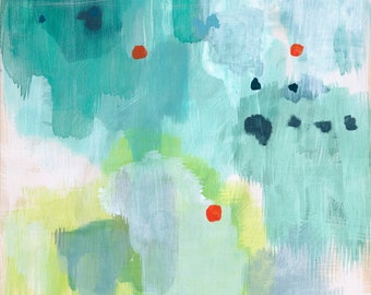 abstract fine art print . to know something . a4 - large format, five sizes . free shipping within australia