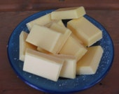 Lemon Essential OIl Guest Size Soaps - 15 bars