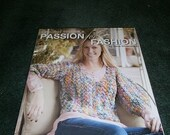 Crochet Passion for Fashion Magazine