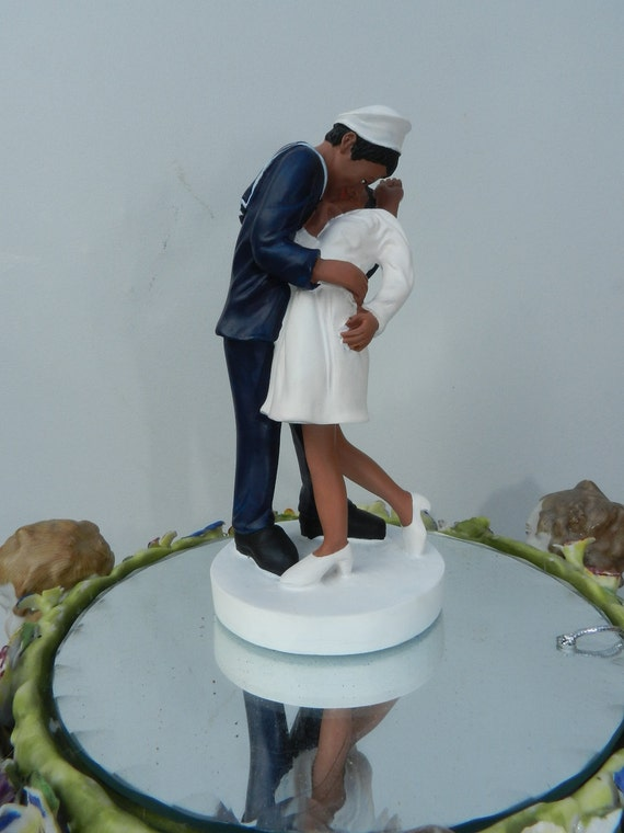 us navy wedding cake toppers usn navy sailor wedding cake topper 21518
