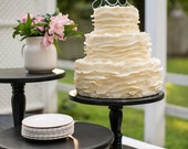 Wedding, Party Cupcake Stand, Pie, Candy Bar Display
