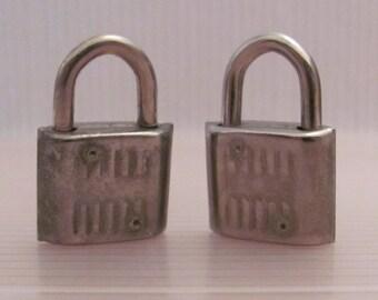 Miniature Locks