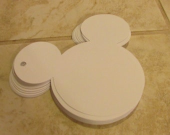 EXTRA PAGES for any Disney Handmade Character Autograph Book