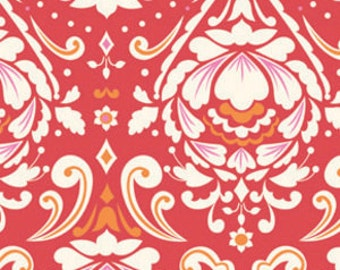 Medallion in Red by Dena Design Taza Collection