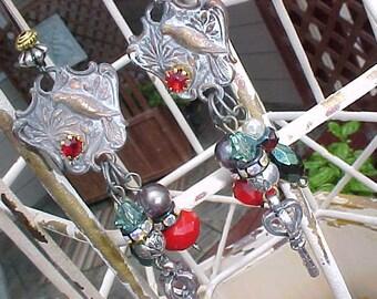 Crown Jewels Earrings