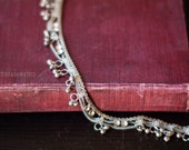 Silver Indian Wedding Anklets
