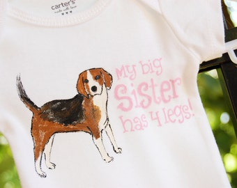 personalized shirt with dog, for boy or girl, any dog breed you choose