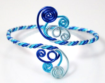 Twisted Armband