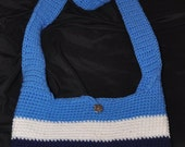 Hobo Bag Crochet Pattern