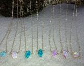 Opal Hamsa, Hearts & Stars 5mm