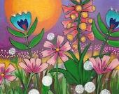 Poster : Celeste's Garden